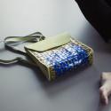 C Valentina backpack light detail