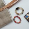details KC bracelets and Ivero  shopper
