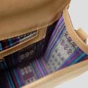 Inside – one pocket