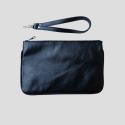 Clutch/Mono-wrist [bag-in-a-bag]