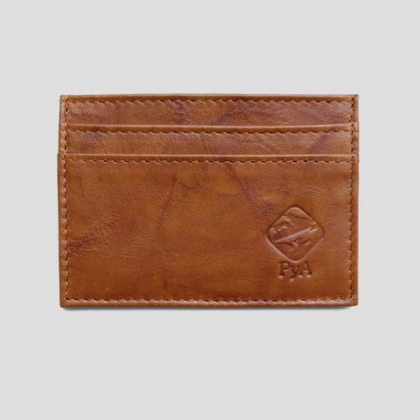 front mini wallet