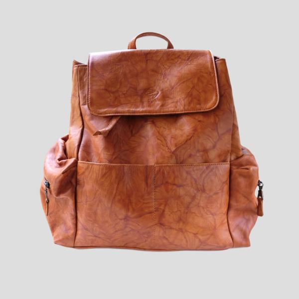Tabacco Backpack