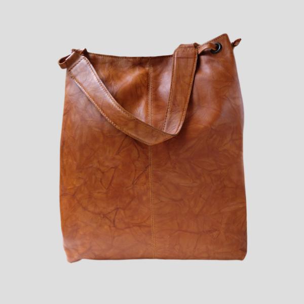 Corinto Tabacco handbag