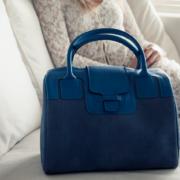 Mateo handbag by ESTEFAN