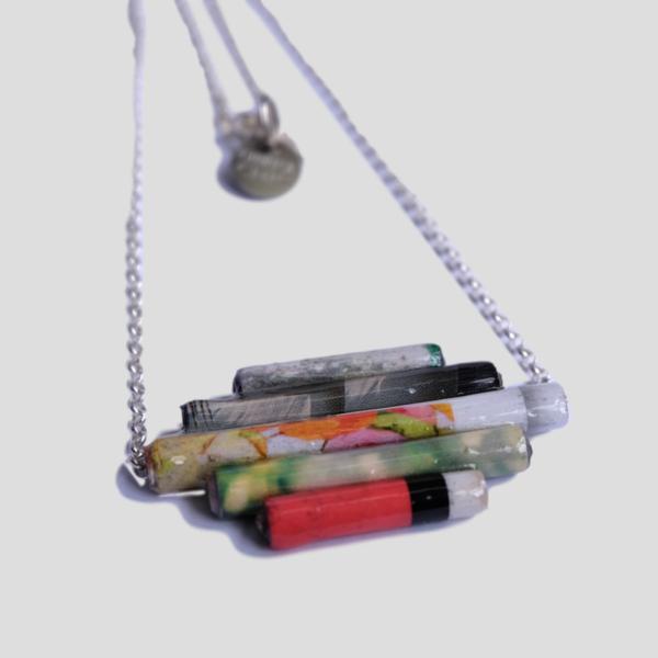 Chureca Chic necklace